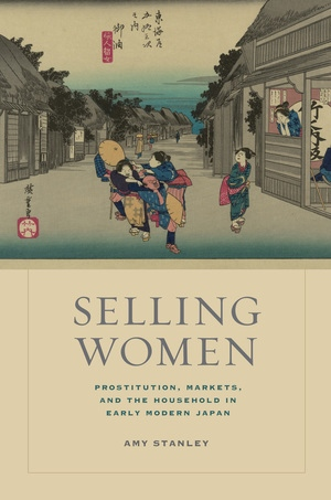 Selling Women by Amy Stanley