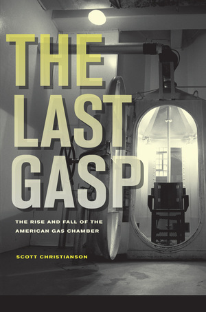The Last Gasp by Scott Christianson