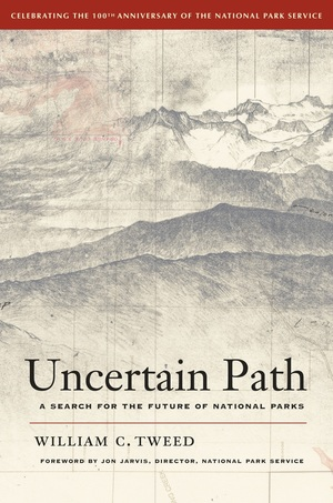 Uncertain Path by William C. Tweed