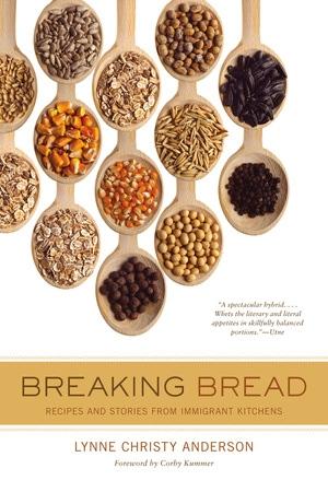 Breaking Bread by Lynne C. Anderson