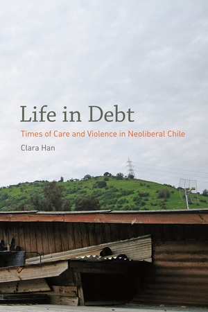 Life in Debt by Clara Han