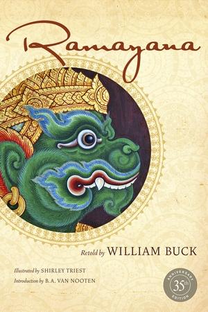 Ramayana by William Buck