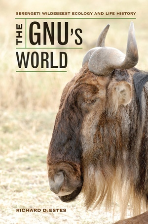 The Gnu's World by Richard D. Estes