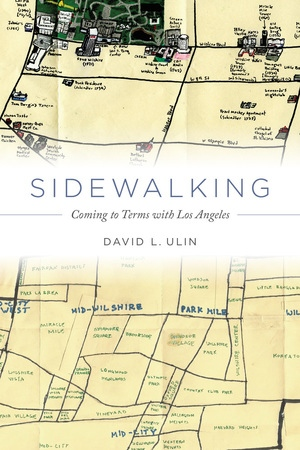 Sidewalking by David L. Ulin