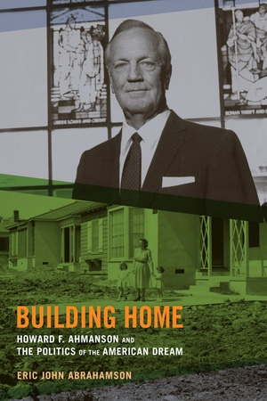 Building Home by Eric John Abrahamson