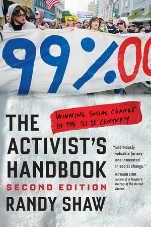 The Activist's Handbook by Randy Shaw