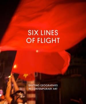 Six Lines of Flight by Apsara DiQuinzio