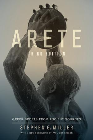 Arete by Stephen G. Miller
