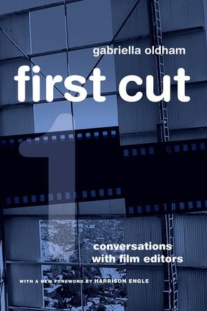 First Cut by Gabriella Oldham