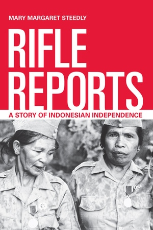 Rifle Reports by Mary Margaret Steedly