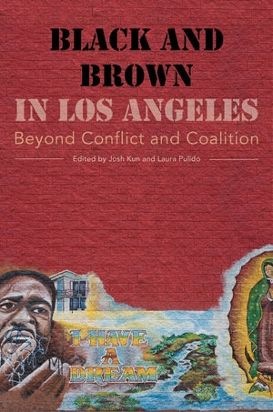 Black and Brown in Los Angeles by Josh Kun, Laura Pulido