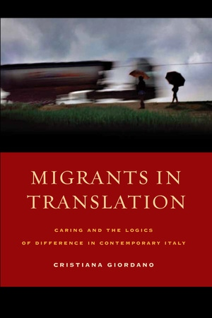 Migrants in Translation by Cristiana Giordano