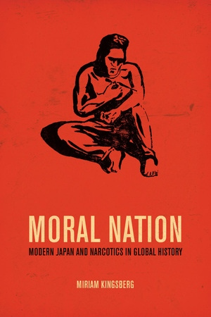 Moral Nation by Miriam Kingsberg