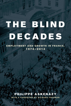 The Blind Decades by Philippe Askenazy