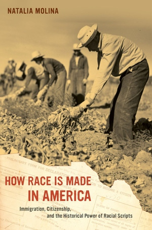 How Race Is Made in America by Natalia Molina