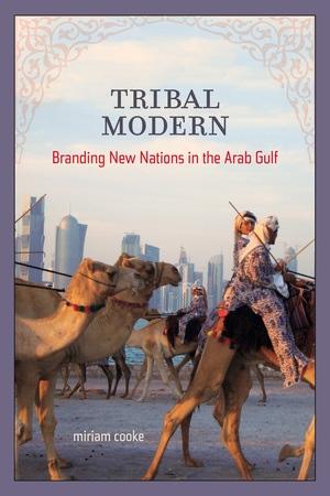 Tribal Modern by Miriam Cooke