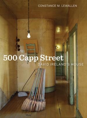 500 Capp Street by Constance M. Lewallen