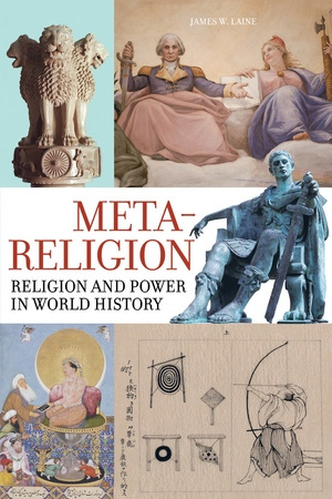 Meta-Religion by James W. Laine