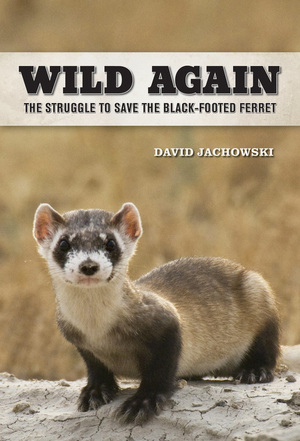 Wild Again by David S. Jachowski