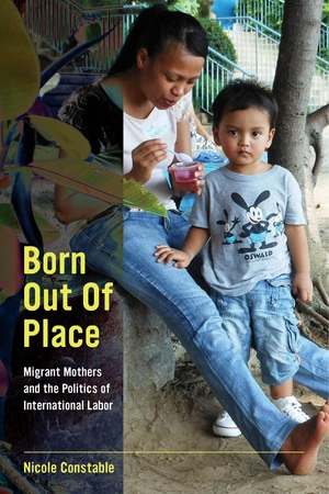 Born Out of Place by Nicole Constable