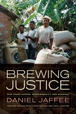 Brewing Justice by Daniel Jaffee