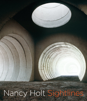 Nancy Holt by Alena J. Williams