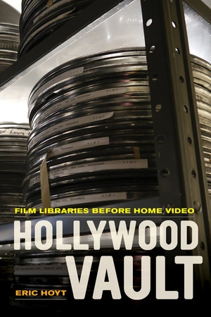 Hollywood Vault by Eric Hoyt