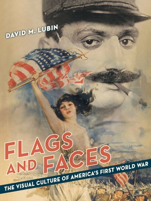 Flags and Faces by David M. Lubin