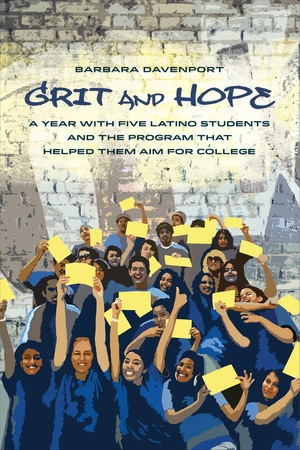 Grit and Hope by Barbara Davenport