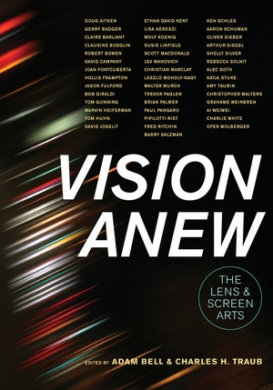 Vision Anew Edited by Adam Bell, Charles H. Traub