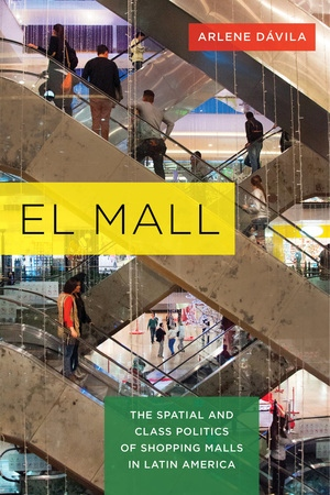 El Mall by Arlene Dávila
