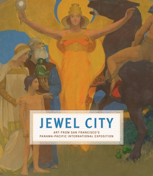 Jewel City Edited by James A. Ganz