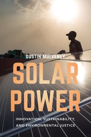 Solar Power by Dustin Mulvaney