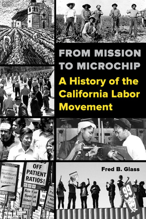 From Mission to Microchip by Fred Glass