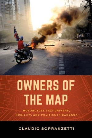 Owners of the Map by Claudio Sopranzetti