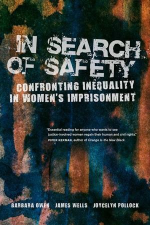 In Search of Safety by Barbara Owen, James Wells, Joycelyn Pollock