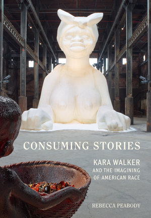 Consuming Stories by Rebecca Peabody - Hardcover