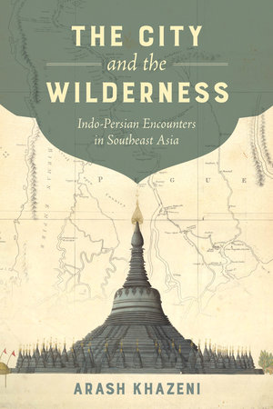 The City and the Wilderness by Arash Khazeni