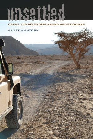 Unsettled by Janet McIntosh