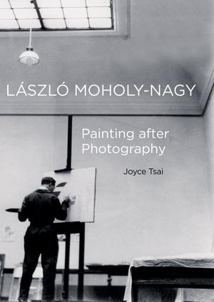 Laszlo Moholy-Nagy by Joyce Tsai