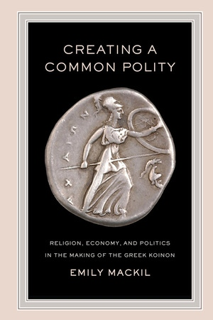 Creating a Common Polity by Emily Mackil