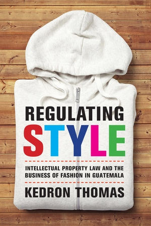 Regulating Style by Kedron Thomas