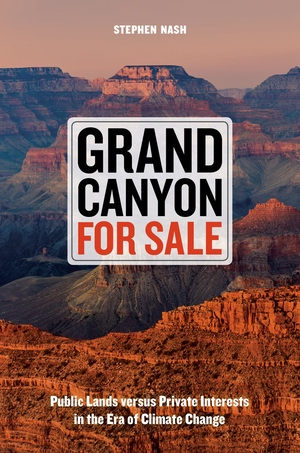 Grand Canyon For Sale by Stephen Nash