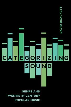 Categorizing Sound by David Brackett