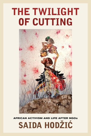 The Twilight of Cutting by Saida Hodzic