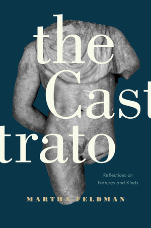 The Castrato by Martha Feldman