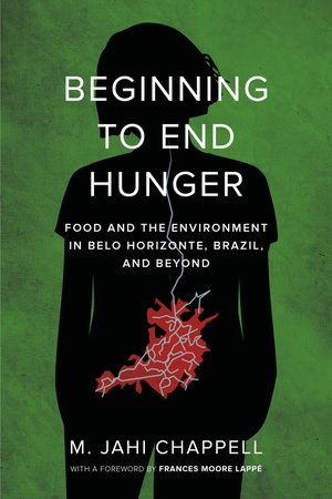 Beginning to End Hunger by M. Jahi Chappell