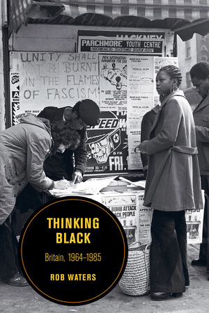Thinking Black by Rob Waters