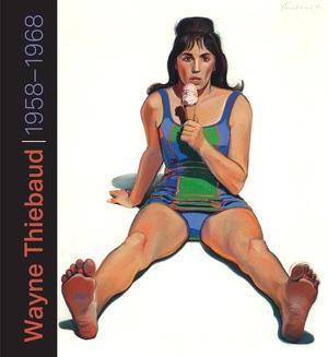 Wayne Thiebaud by Rachel Teagle