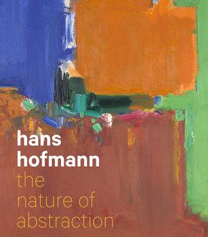 Hans Hofmann by Lucinda Barnes